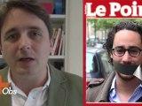 Thomas Hollande sur Valérie Trierweiler : François Hollande trinque encore