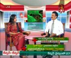 Sanjeevani - Doctors Health Tips for Cancer Patients - 01
