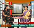 Vanitha Help Line - Women Of this week Lawyer Padma - 02