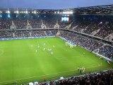 Inauguration Stade Océane du Havre - Penalty Pedretti