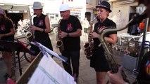 52 ème Jazz à Juan - Jazz Off - Sax-Appeal