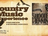 Shooter Jennings - Manifesto No. 4 - Country Music Experience
