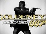 GOLDENEYE 007: RELOADED Launch Trailer