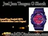 Jual Jam Tangan G Shock GD-100SC | SMS : 081 945 772 773