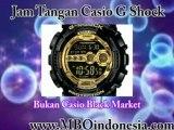 Jam Tangan Casio G Shock G-1250G | SMS : 081 945 772 773