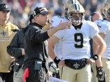 Drew Brees, Saints Agree to Record Deal