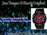 Jam Tangan G Shock OriginalGA-120B | SMS : 081 945 772 773