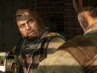 Bill's Safe House Cinematic de The Last of Us