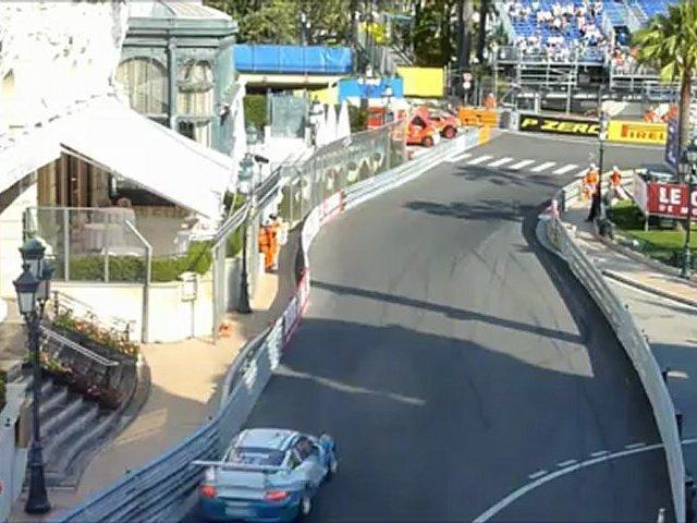 70ème Grand Prix Monaco