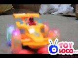 www.toyloco.co.uk Battery Operated Stunt Car