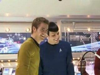 Kirk And Spock's Story - DVD Bonus Kirk And Spock's Story (Anglais)