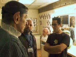 Leonard Nimoy - DVD Bonus Leonard Nimoy (Anglais)