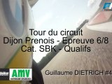 FSBK 2012 – Vidéo OBC – Dijon Prénois – Le tour du circuit