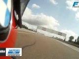 FSBK 2012 – Vidéo OBC – Dijon – Le tour du circuit commenté