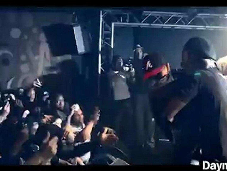 GUIZMO - Medley live à la Boule noire - Daymolition.fr