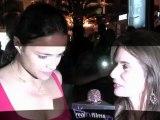 Michelle Rodriguez, Captain Paul Watson,Cannes Film Festival