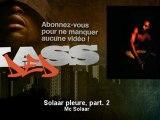 Mc Solaar - Solaar pleure, part. 2 - Kassded