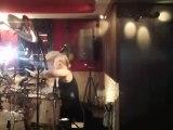 Mike Terrana, Pino Scotto - Recording Session Milan 2012