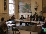 Saint-Etienne du Vauvray et Saint-Pierre du Vauvray doivent procéder au regroupement scolaire entre les deux communes pour sauver une classe de la fermeture.