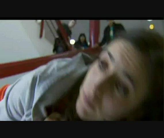 Resumen de Ruth Núñez en las promos de 'Frágiles'