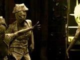 "Silent Hill : Revelation 3D - Clip ""Nurse"" [VO-HD]"