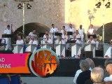 52ème Jazz à Juan - Jazz Off - BigBand de la Marine