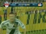 MLS: Portland Timbers 3-5 LA Galaxy