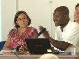 Journée d'Études IRAM 2012 - 1ère Table Ronde - Part.1/2