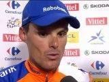 Tour de France 2012 - Interview Luis Leon Sanchez