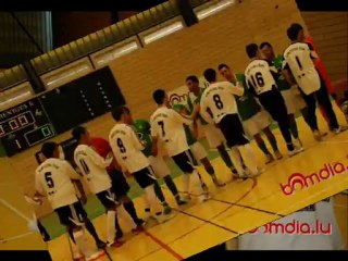 alss champion futsal 2012 luxembourg