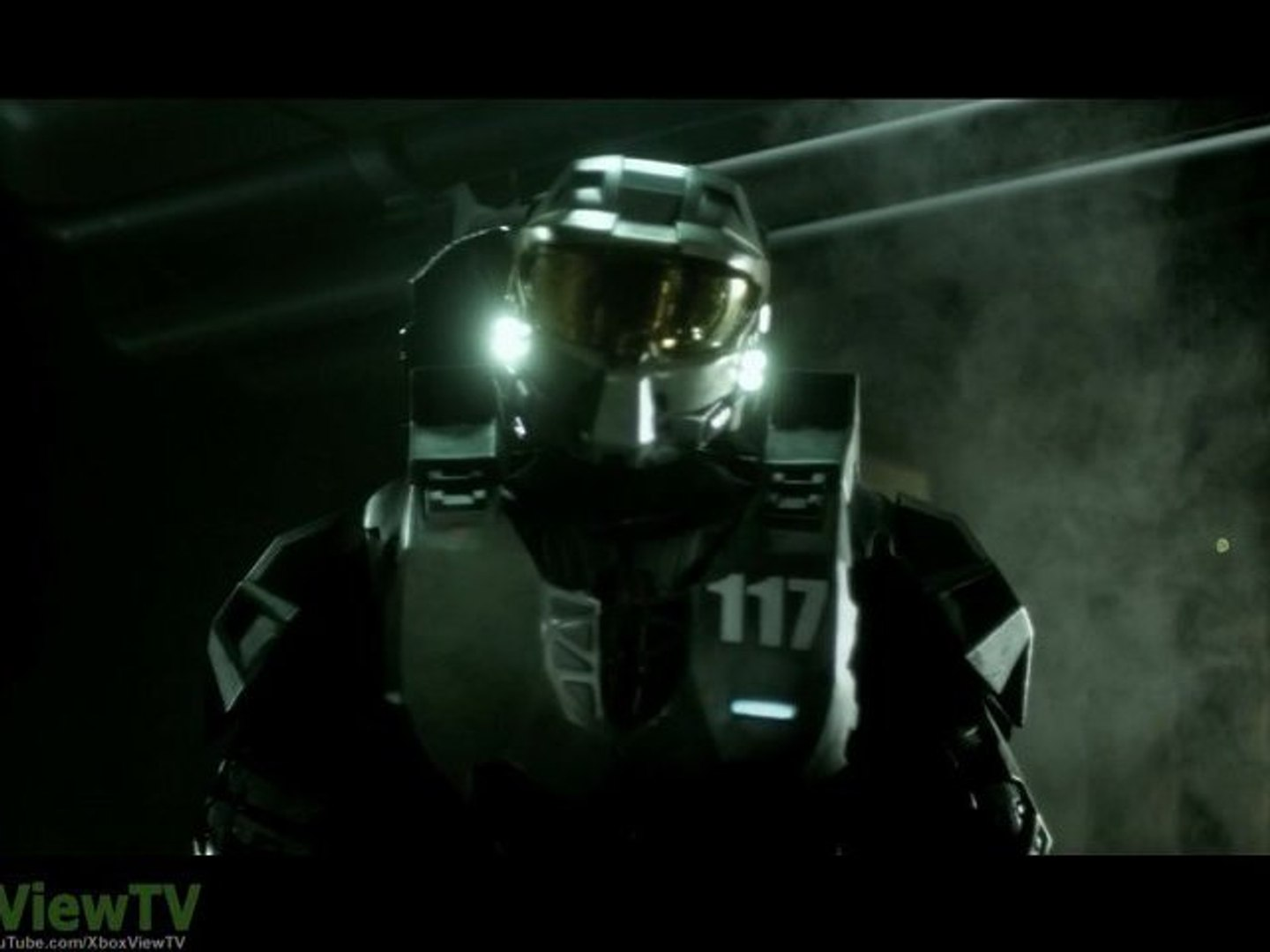 Halo 4 Forward Unto Dawn Extended Live Action Trailer Comic