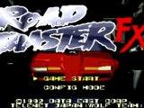 Road Avenger / Road Blaster FX [Mega-CD]