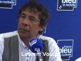 Laurent Voulzy - Francofolies - La Rochelle