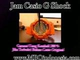 Jam Casio G Shock ga-110a | SMS : 081 945 772 773