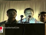 Sonia Gandhi in Assam: Congress is committed to ensure the welfare of the poor and backwards