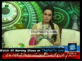 Mast Mornings With Sadia Imam - 16th July 2012 - Part 2/3