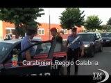 Il blitz nel covo del boss: così è stato arrestato Polimeni. L'operazione dei carabinieri contro la 'ndrangheta