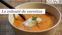 Velouté de carottes / Soupe de carottes - Ultra simple et délicieux HD