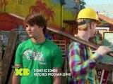 Disney XD - Combo Animation - Zeke & Luther - Mercredi 25 juillet à 12h40