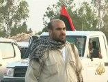 محاولات ثوار ليبيا دخول بني وليد سلمياً