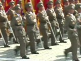 Nordkoreas Armeechef entlassen - Machtkampf in Pjöngjang?