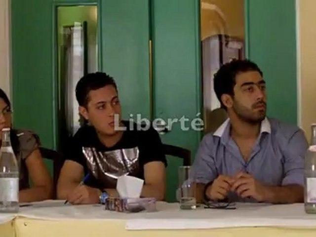 Séminaire en Tunisie