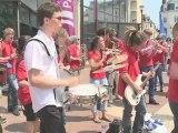Les jeunes ont du talent 2012 : Vidéo réalisée par les jeunes du lycée Léonard de Vinci