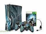 Halo 4 Console | Xbox 360 Limited Edition (EN + DE) | 2012 | HD