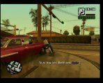 A LED Show Episode 3 Grand Theft Auto: San Andreas (PlayStation®2) feat.Kevin The Killer