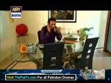 Meri Behan Meri Dewrani By Ary Digital Episode 65 - Part 2