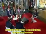 Nigel Farage : A Bruxelles, j'ai l'impression d'être entouré par des scientologues