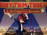 CGRundertow RHYTHM THIEF & THE EMPEROR'S TREASURE for Nintendo 3DS Video Game Review