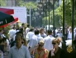 تمهيدآ لإنتخابات المجلس التأسيسي التونسي