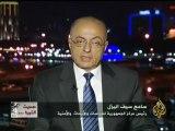 حديث الثورة - الانتخابات التشريعية بعد الثورة المصرية